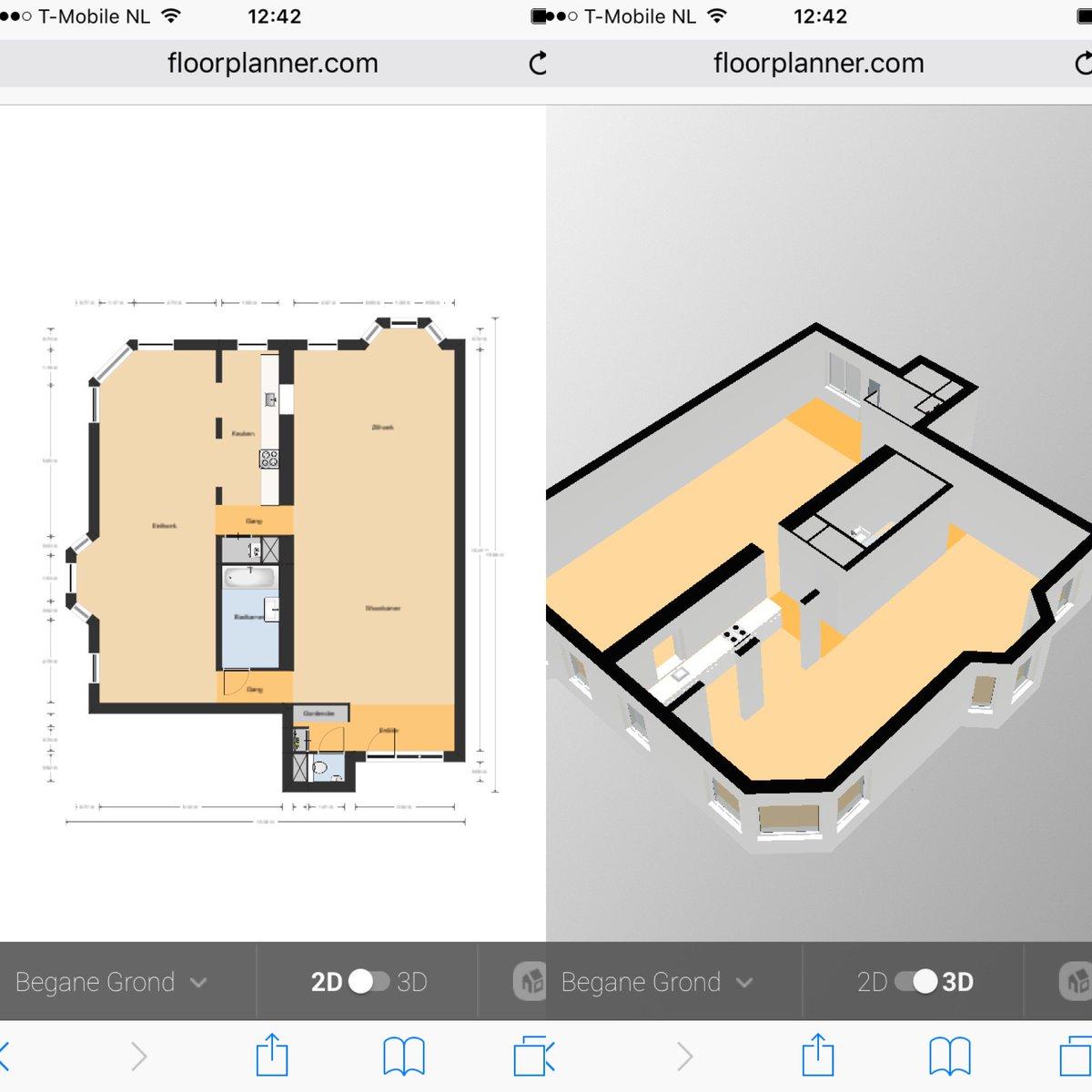 Floorplanner Floorplanner Twitter