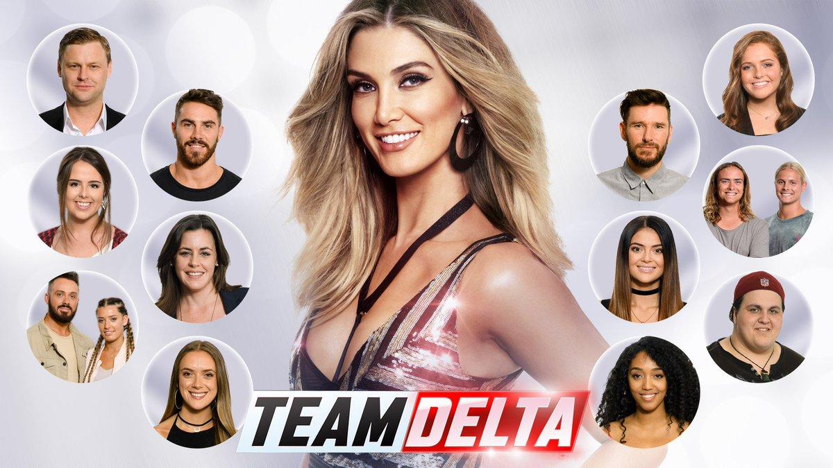 The Voice Australia (season 6) - Page 5 - Delta Squad
