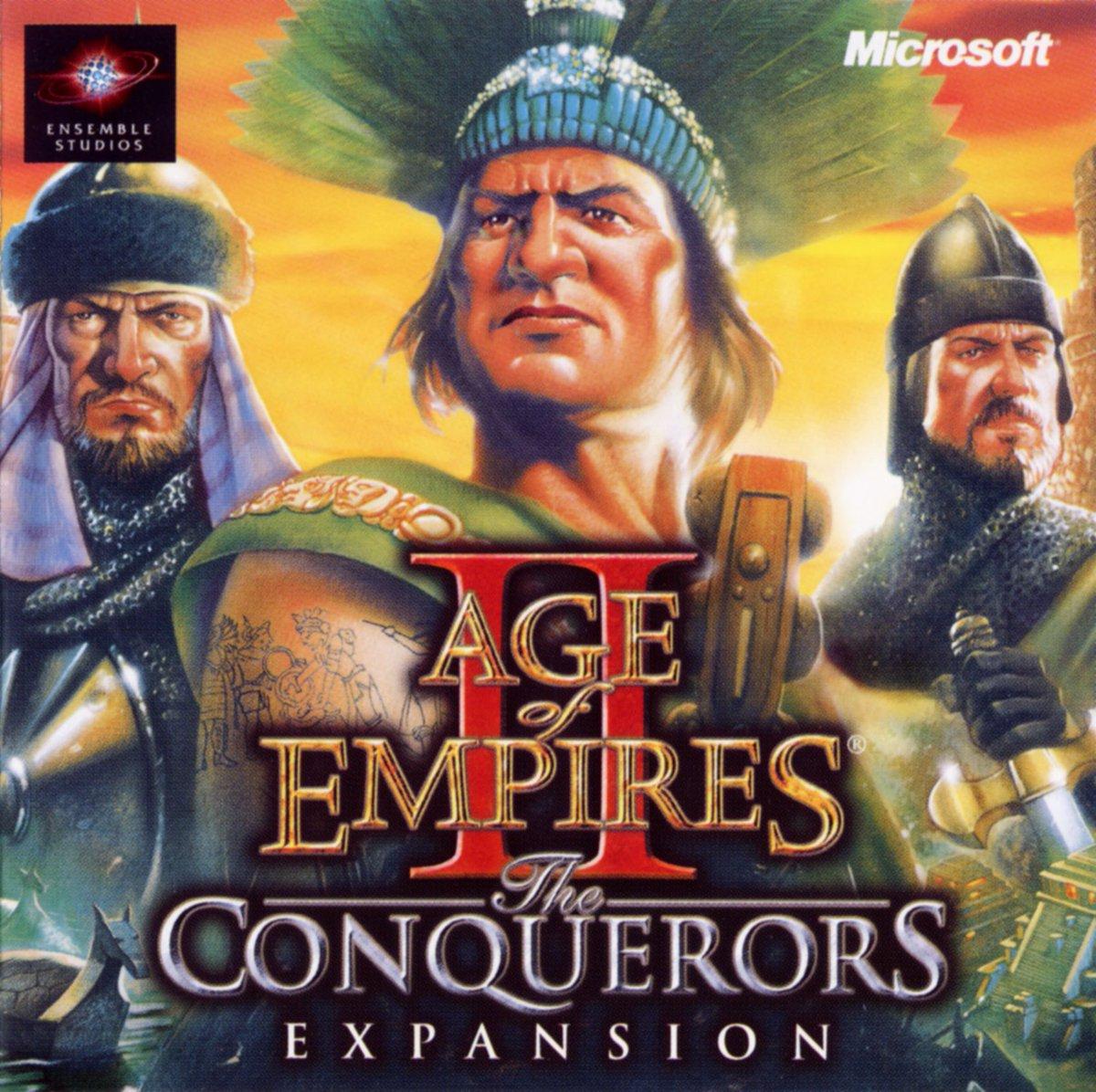 читы age of empires 2 the conquerors