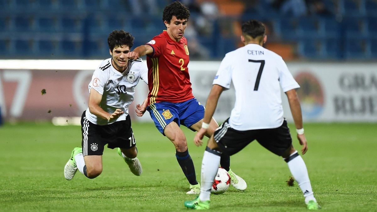 DIRETTA Calcio: Germania-Spagna Streaming (finale Europeo Under 21), dove in TV. Domenica Germania-Cile