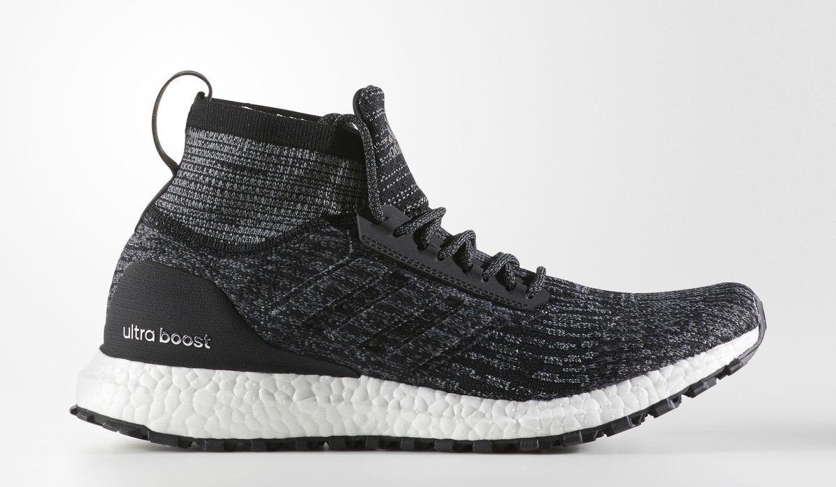 6e57a296a ... coupon for official look at the upcoming adidas ultra boost atr mid  black grey justfreshkicks adidas