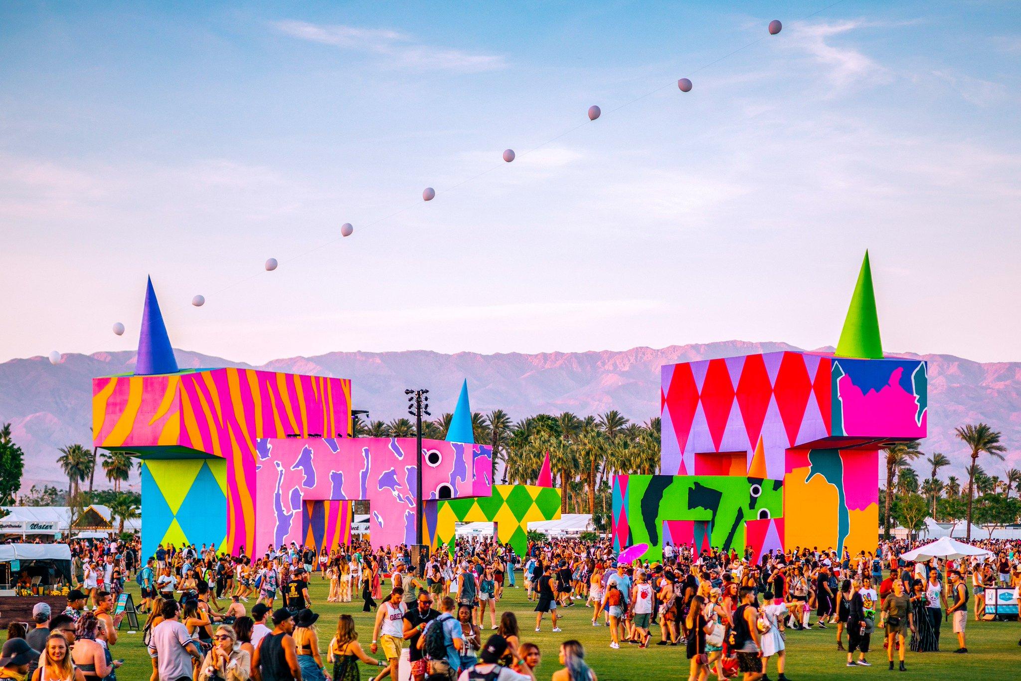 Coachella On Twitter Quot Highlights 2017 Art Of Coachella