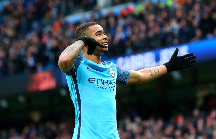 Video: Manchester City vs West Bromwich Albion