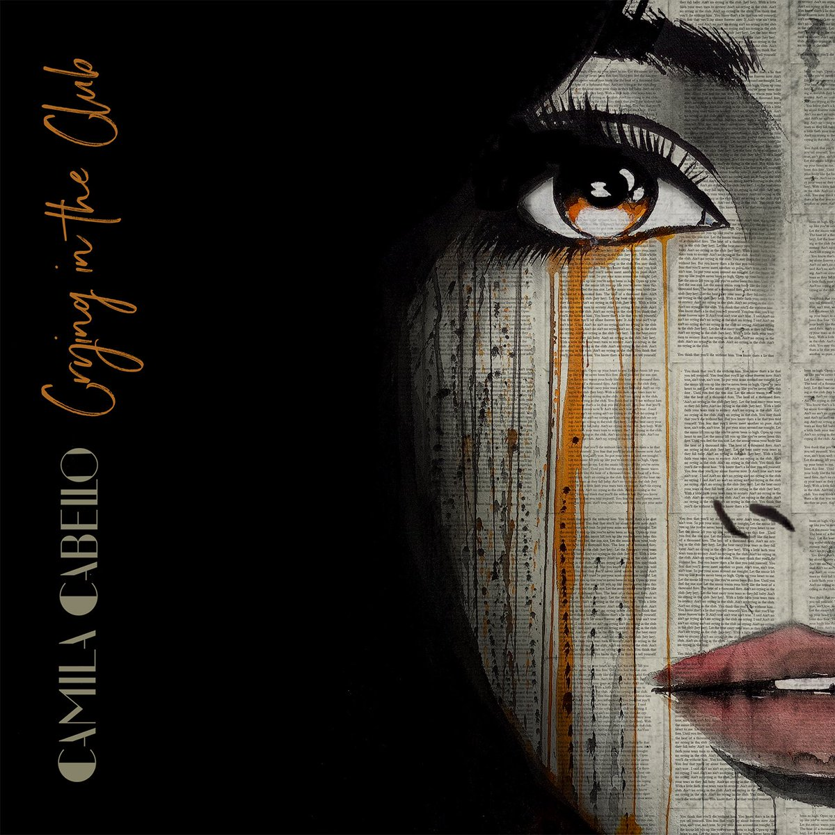 Download Lagu Camila Cabello - Crying in the Club Mp3