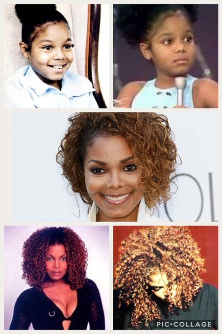 Happy 51st Birthday to the Queen, Janet Jackson!
