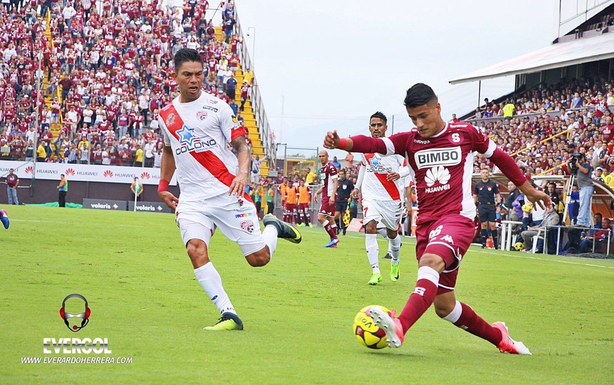 Resultado de imagen para Saprissa 2 - 0 Santos