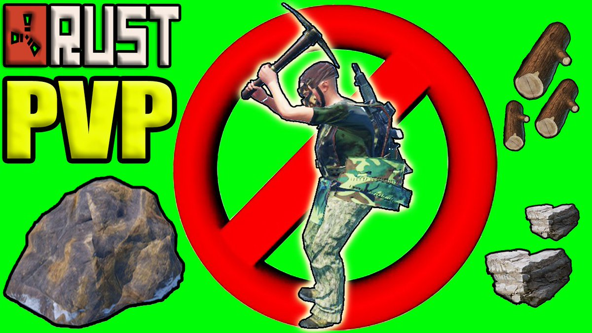 New video in precisely 60 MINUTES!  @playrust: NO FARMING NEEDED!  WATCH HERE:  https:// youtu.be/lVmSuM9xz8E  &nbsp;    @drloinstain #loin #rust #rustlang<br>http://pic.twitter.com/cfXcL99dpX