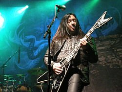 Today is Eric Peterson (musician)\s birthday! Happy 53rd birthday!