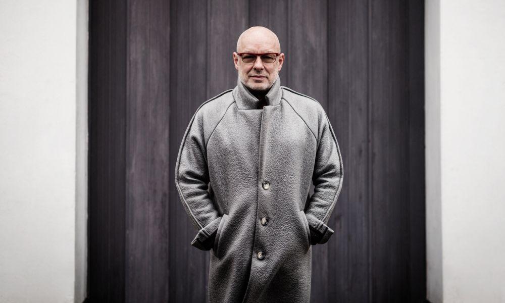 Happy Birthday Brian Eno