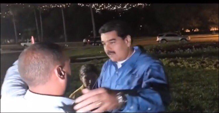 OEA - Dictadura de Nicolas Maduro C_1RrQSWsAAMSXx