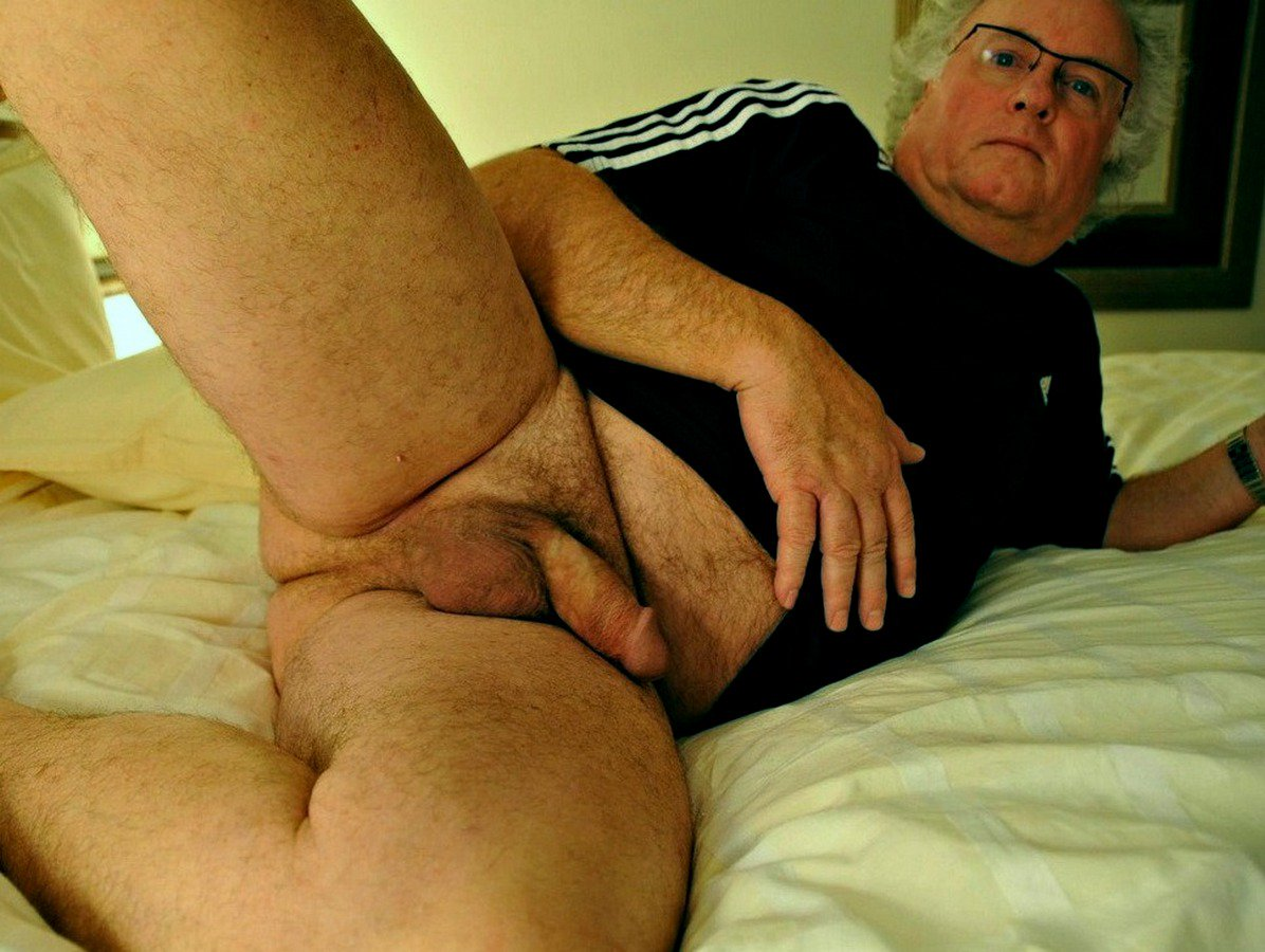 Mature big daddy nude, flapper pussy