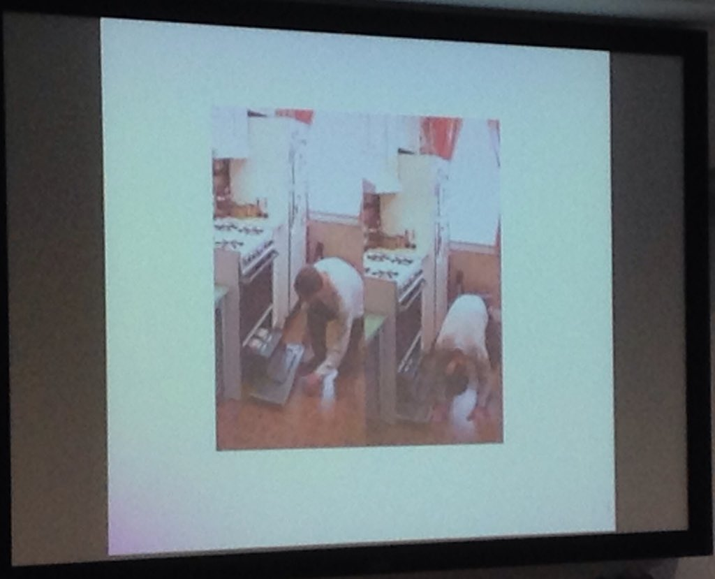 When users aren't involved in design.... Not ideal for toasting! Caroline Parker #ConservationDecisions @cambridge_uccri @LucHoffmannInst https://t.co/upilrrxg4G