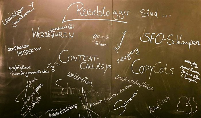 Ende April hat das @RBloggerCamp in #Bremen stattgefunden. Unser kleiner Rückblick auf das #rbcamp17: https://t.co/e1NqW6THa8 #bremenerleben https://t.co/h4GMaNNZsg