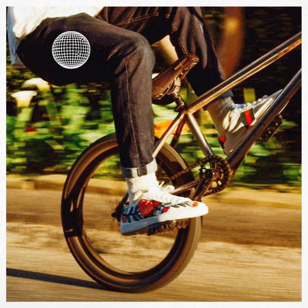 Frank Ocean Biking (Solo Version) Lyrics