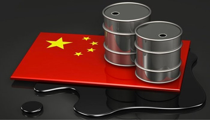 Китай бьет рекорды по потреблению сырья