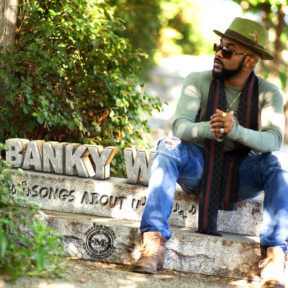 Banky W Ready With New EP, Releases Tracklist - www.djcentiz.com