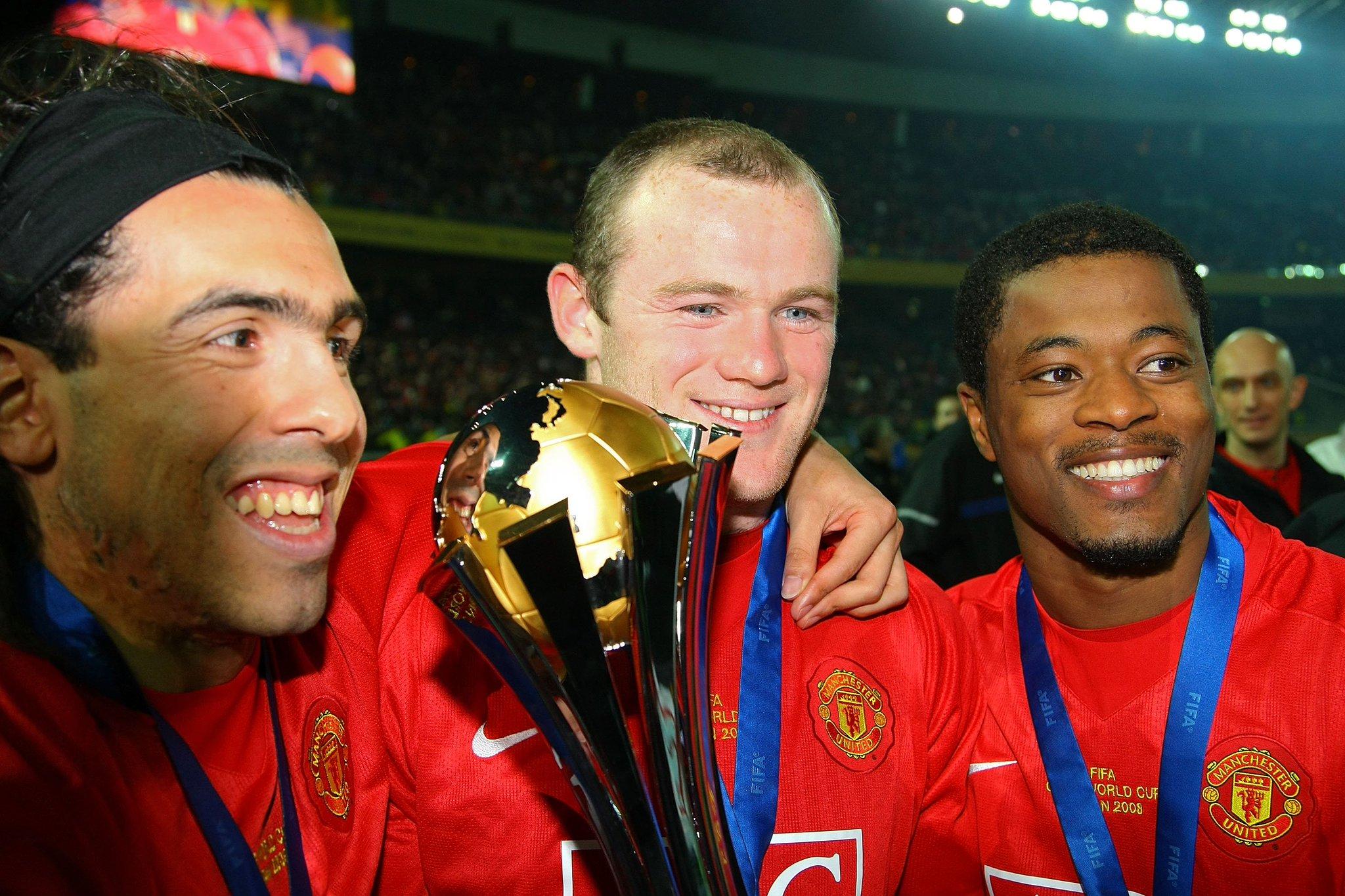 Happy Birthday, Patrice (36)!  FIFA 2008