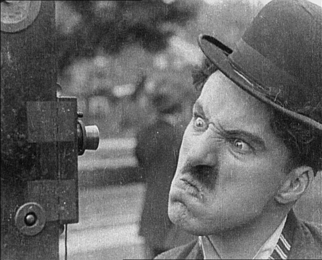 Fact-checking a story about Charlie Chaplin, Universal and Buster Keaton https://t.co/Q6oguJU3iV https://t.co/waVNgq68e2