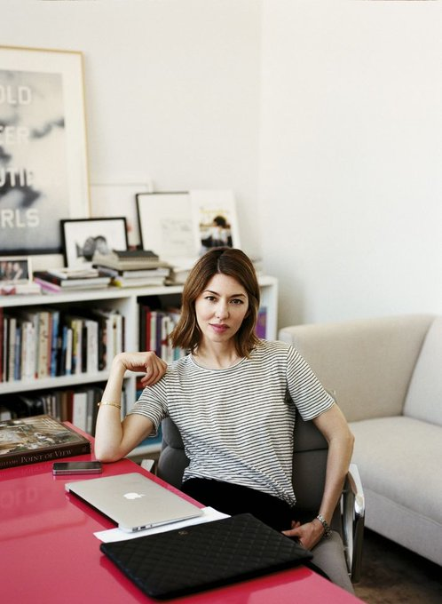 7 must-haves for an essential Sofia Coppola film. Happy birthday!