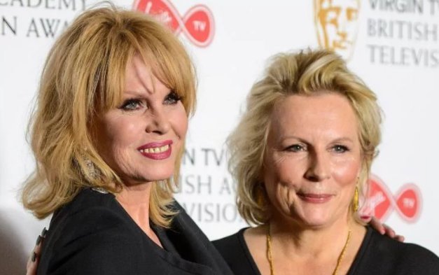 3.7m tuned into the #BAFTAs last night on @BBCOne with Joanna Lumley winning big with the renowned Fellowship Award https://t.co/tOIoIf2wmq