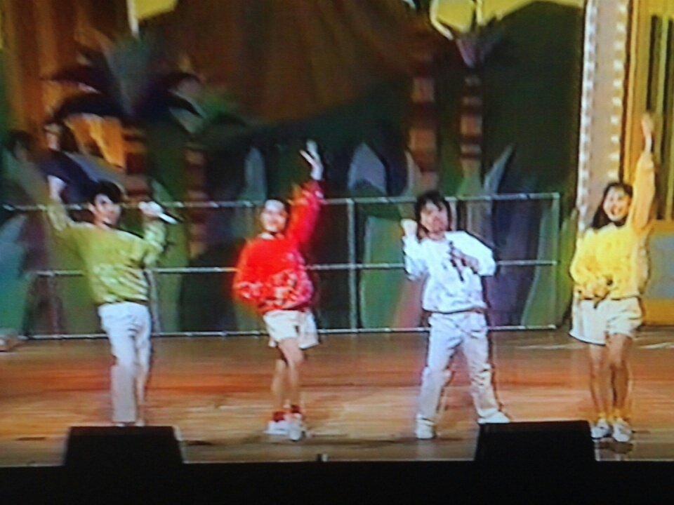 おかあさんといっしょ(NHK)テレビ