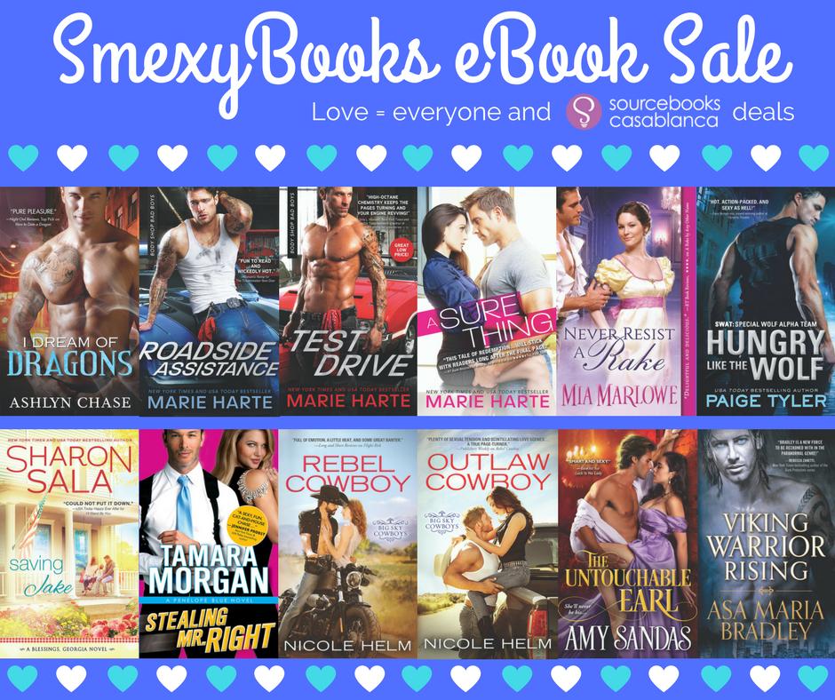 Smexy Books SourcebooksSale! https://t.co/4otxYGxnPE https://t.co/mAlX2HLt07