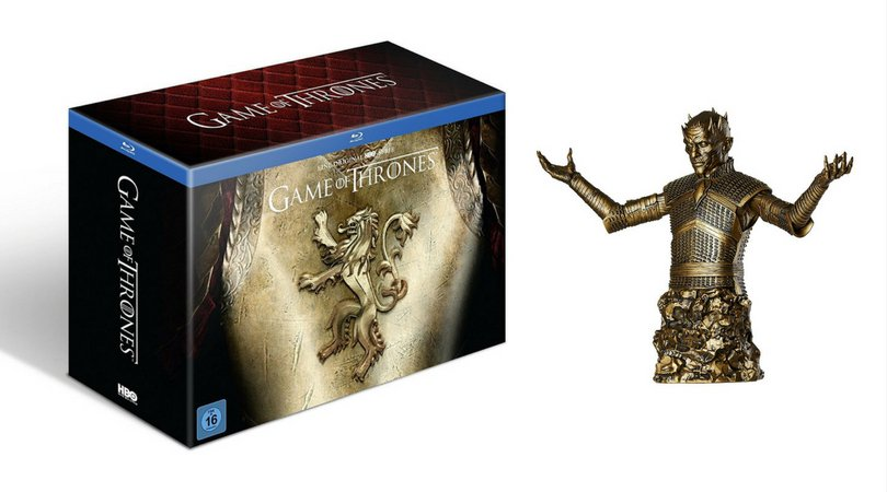[Angebot] Game of Thrones Ultimate Collector's Edition Staffel 1-6 mit ...  http:// collectors-junkies.com/2017/05/15/ang ebot-game-of-thrones-ultimate-collectors-edition-staffel-1-6-mit-night-king-figur-fotobuch-bonusdiscs-exklusiv-bei-amazon-de-blu-ray-limited-edition-fuer-12997e/ &nbsp; …  #got #collectorsedition #serie #bluray<br>http://pic.twitter.com/5ezoawmd2p