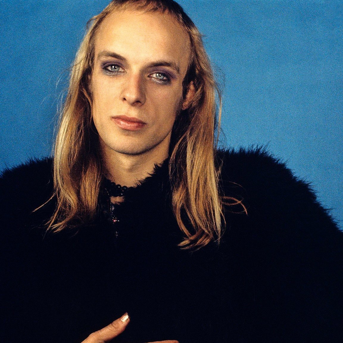 Happy Birthday, Mr. Brian Eno.