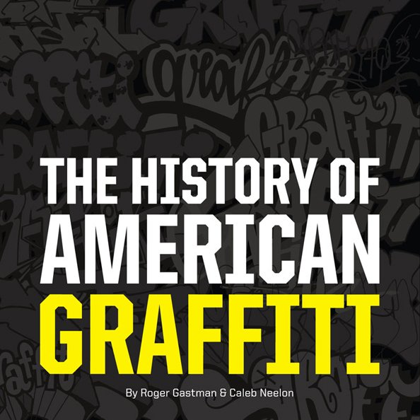 The History of American #Graffiti   https://t.co/MllzZjl9Hv #DesignHistory