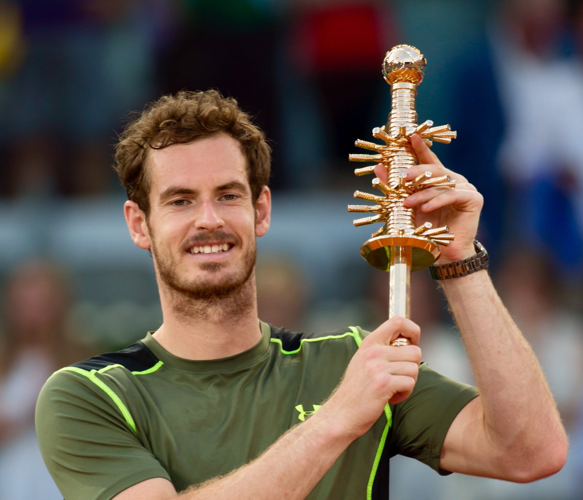 Andy murray twitter - 3 Replies 19 Retweets 112 Likes