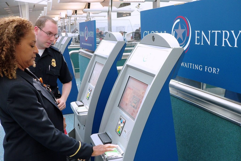 Love Global Entry? 6 More Options That Speed Travelers Through Customs  https://t.co/1IHER8yEiB https://t.co/qVHuYW8Ohg