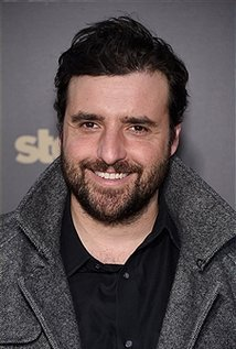 Happy Birthday to David Krumholtz (39) in \10 Things I Hate About You - Michael\