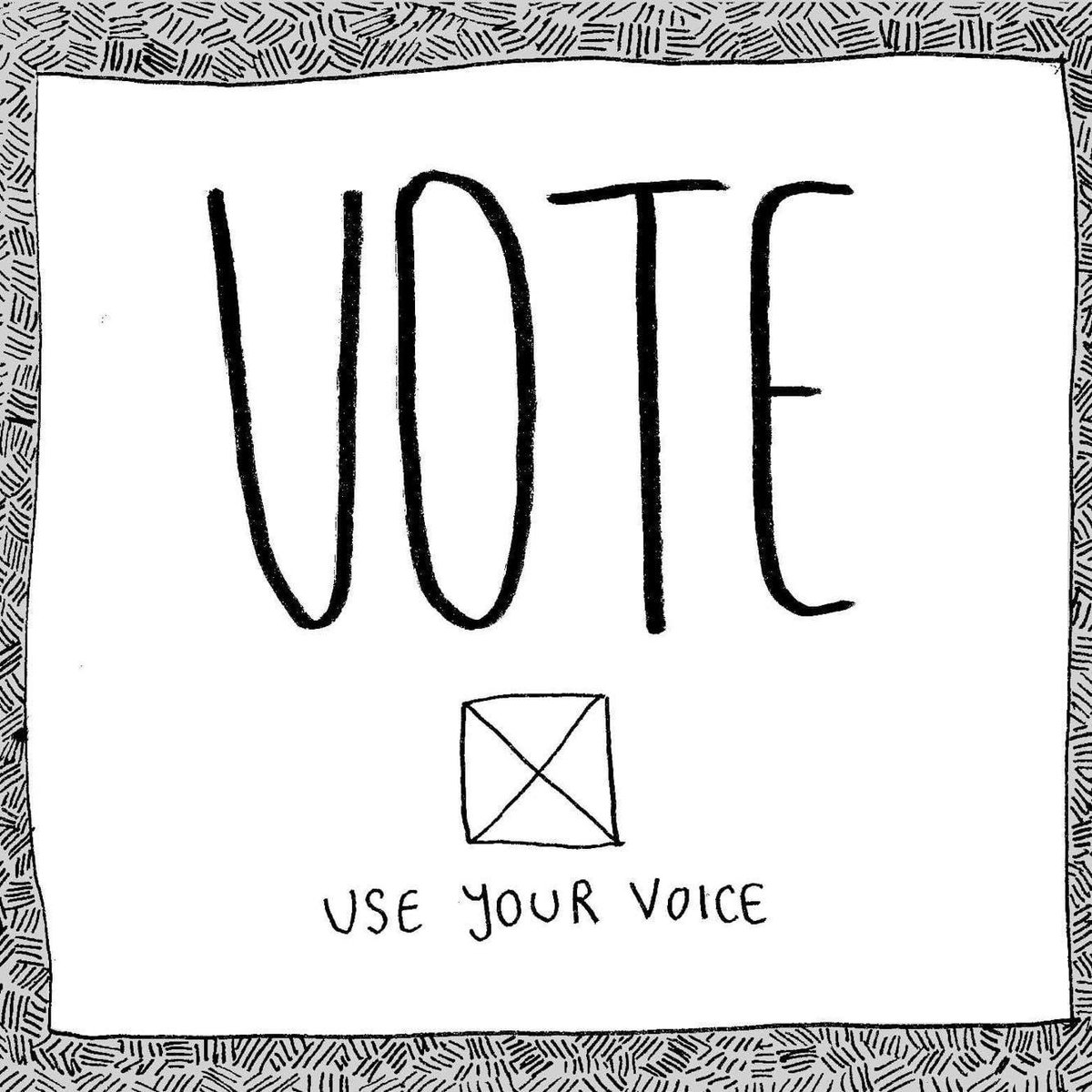 One week left to register for your right to vote in UK election: https://t.co/3FjKcTfIiH #UseYourVoice https://t.co/jP8lWAkARq