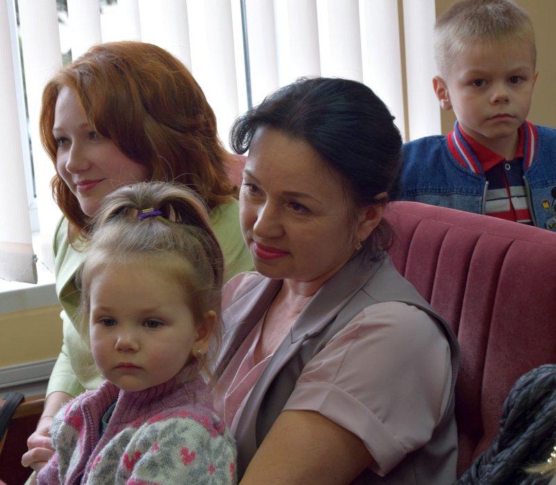 32 молодых семьи готовятся к новоселью