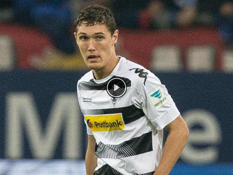 #Chelsea #Defender #Christensen &#39;#Would like&#39; to stay at #Monchengladbach - #Eberl    http:// wp.me/p67m4w-j9u  &nbsp;  <br>http://pic.twitter.com/934BVld4Lp