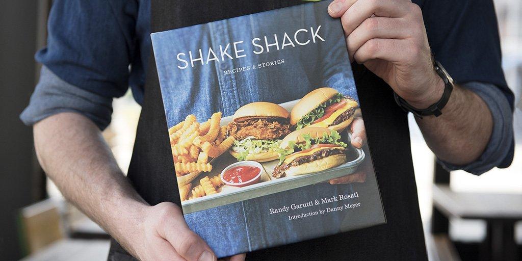 SHAKE SHACK on Twitter: