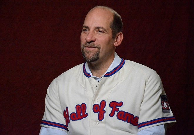 Happy Birthday to legend and member John Smoltz, who turns 50 years old today!