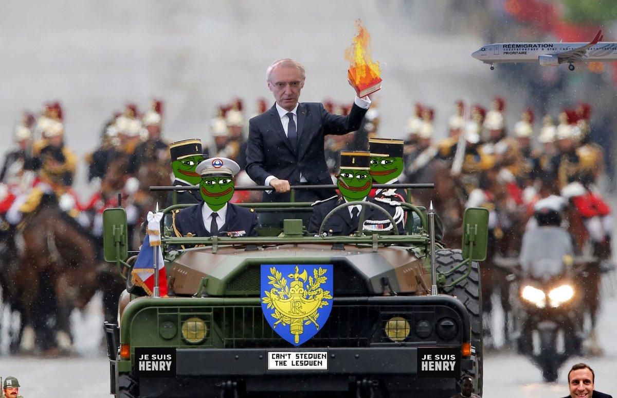 CAN&#39;T STESQUEN #JesuisHenry #Presidentielle <br>http://pic.twitter.com/r9SrzHVVRO