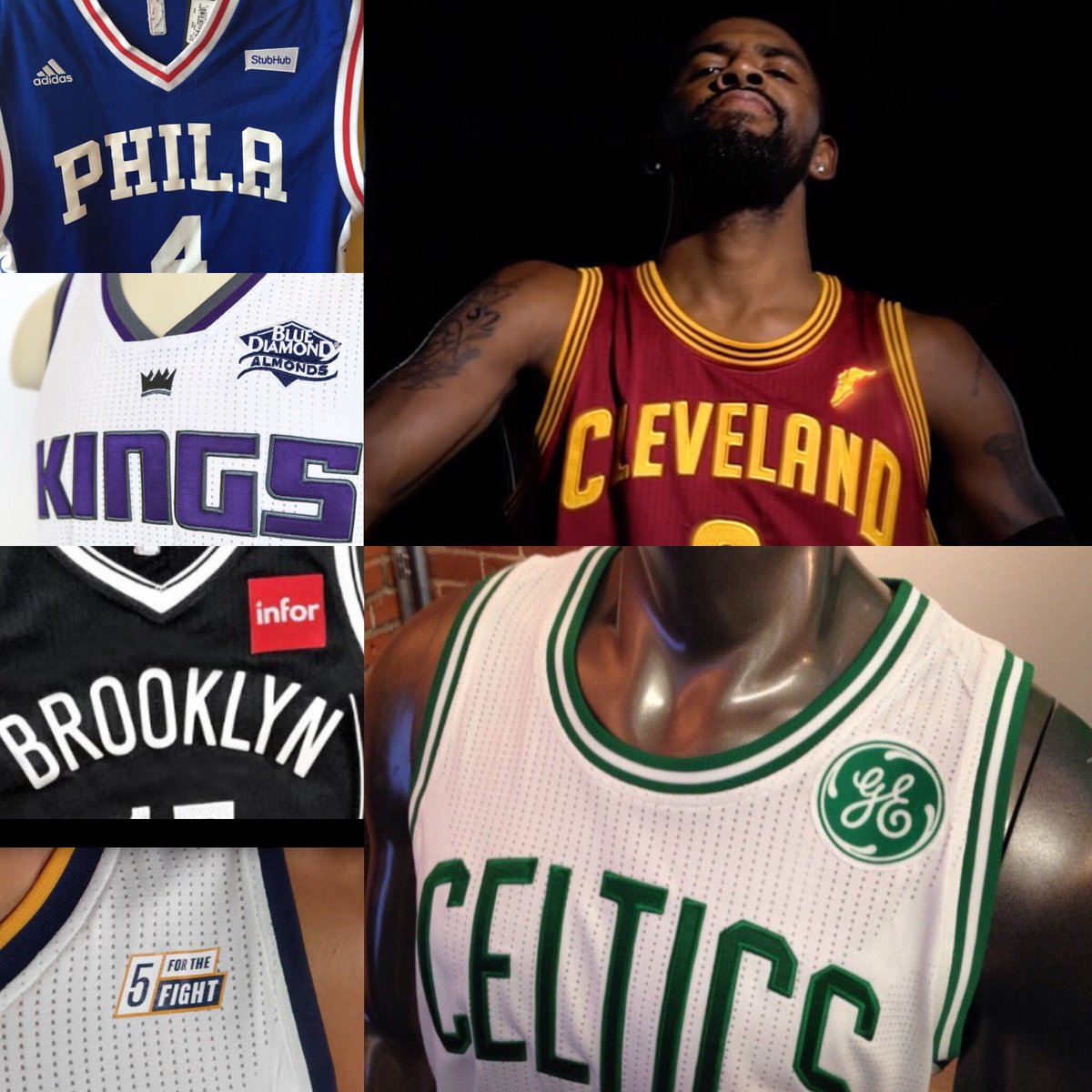 a1040146f4aa Uniforms—Logos—Court Designs—Socks—Sneakers—Headbands—Mouthguards
