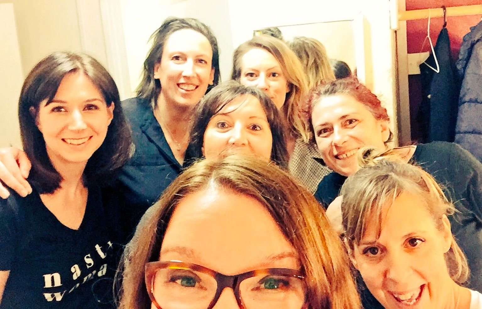 RT @StandardIssueUK: Funny people having a chat? Don't mind if we do. #Podcast https://t.co/wzgGBFexnK https://t.co/N0VMf5mR98