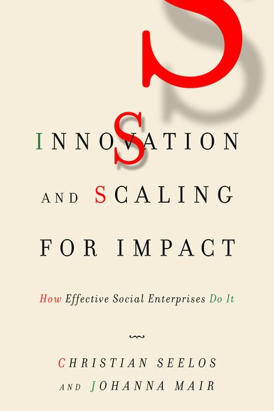 "test Twitter Media - Johanna Mair & @ChristianSeelos will discuss ""Innovation and Scaling For Impact"" on June5. Purchase their book here: https://t.co/6etWIHTe9u https://t.co/TXio0FVny6"