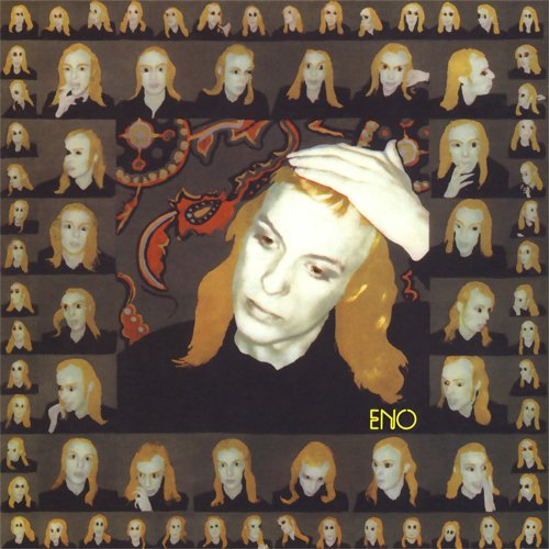 Happy 69th birthday to the one and only Brian Eno!