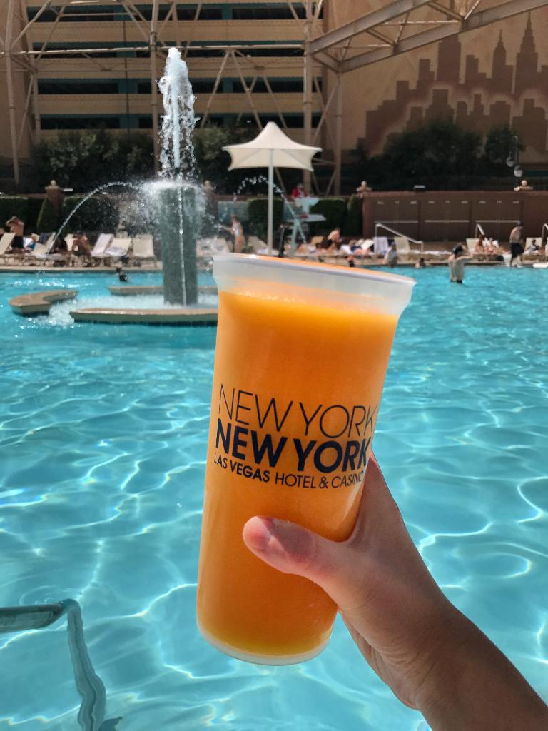 Nyny Vegas On Twitter Retweet If You Could Use A Pool Day At The