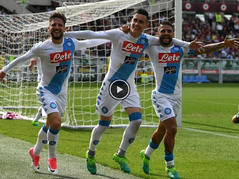 #Napoli #Thrash #Torino to move #Second in #Serie A    http:// wp.me/p67m4w-jae  &nbsp;  <br>http://pic.twitter.com/amS6lfIn3o
