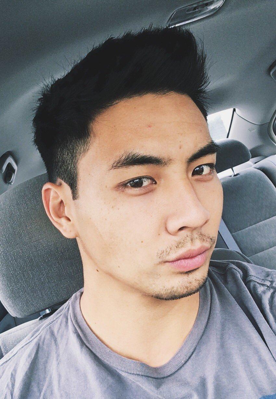 Yoshi Sudarso On Twitter Haircut I Think Im Gonna Just Keep My