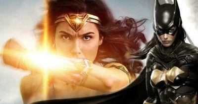 Stars&gt; Wonder Woman 2 Is Happening, Batgirl Will Arrive First &gt; DC F.. http:// bit.ly/2pE44fa  &nbsp;   #star <br>http://pic.twitter.com/hhPNZSUJCi