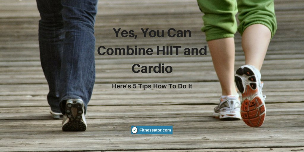Blog Post - 5 Great HIIT Cardio Workouts  http:// bit.ly/1NaikjH  &nbsp;   #fitness #cardio #HIIT<br>http://pic.twitter.com/CpKzkh0JRw