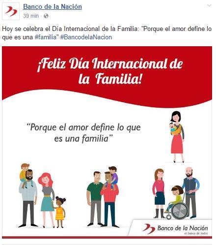 Ver imagen en Twitter  Banco de la Nación elimina post sobre familia gay y todos se preguntan por qué C 52KDMXUAAA Fq