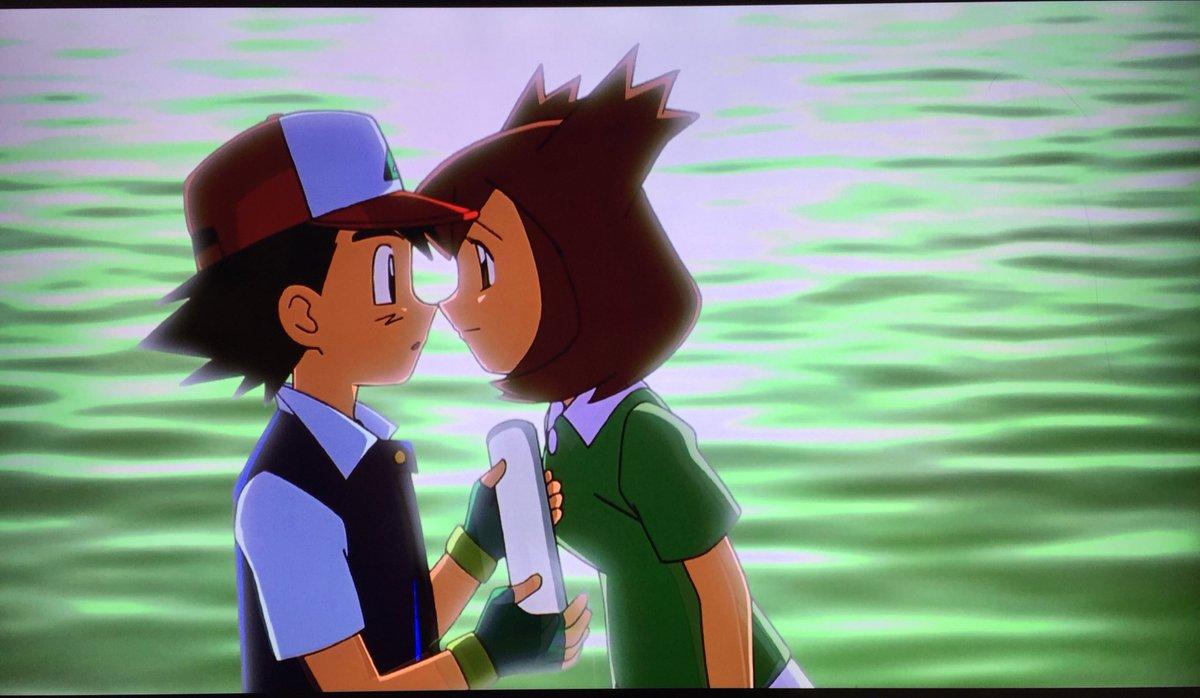 "poco@チャレ!13【c18】 on twitter: ""2002年に公開されたポケモン映画『水"