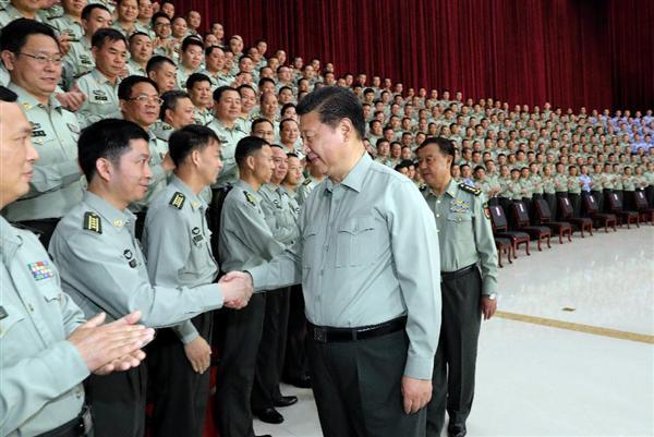 中国の国防動員法 「戦争法」は有事にヒト・モノ・カネすべて強制接収 https://t.co/NOjll37bJ1 #中国